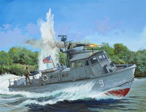 swift boat model kit revell us navy swift boat pcf 1 48 model kit at mighty