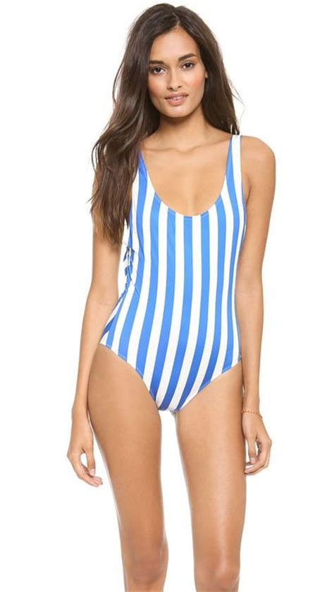 10 Pieces Of That Youll by 50 Swimsuits That Ll Make You Look 10 Pounds Thinner