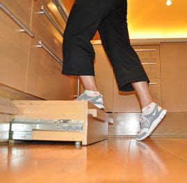 toe kick drawer step stool toe kick drawer and step afriendlyhouse kitchen