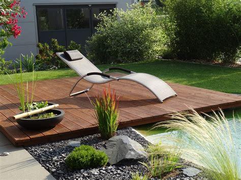 sitzplatz mit kies gestalten stckl gartenbau gmbh