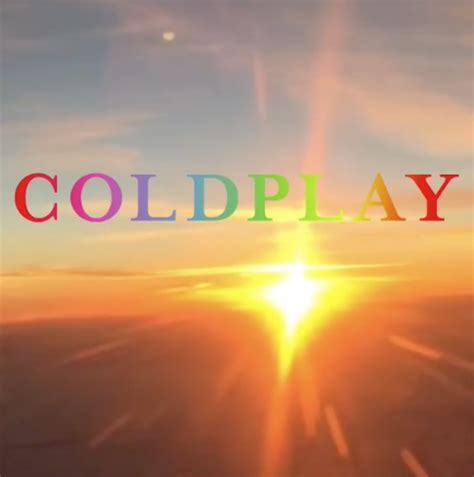 coldplay amazing day coldplay premiere unique quot amazing day quot music video watch
