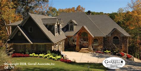 Craftsman Style Ranch House Plans Sonoma House Plan Craftsman House Plans