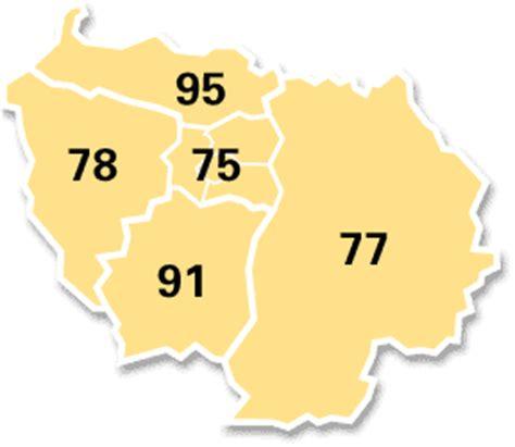 gîtes et locations en Ile de France région parisienne