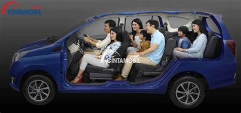 Kursi Mobil Xenia harga daihatsu sigra terbaru di indonesia