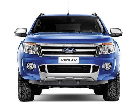 Stopl Ford Ranger 2013 1 Buah ford ranger xl 2 2l 4x2 tdi cd safety 2015