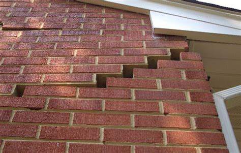 Roofing A House by 6 Ways To Tell If Your Foundation Needs Fixing Porch Advice