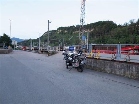 Motorrad Von Deutschland Nach österreich Importieren Kosten by Kroatien Route Tag 1 Und 2 Blindschleiche Ch