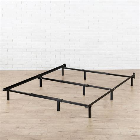 bed frame adjustable metal bed frame 3150bsg i