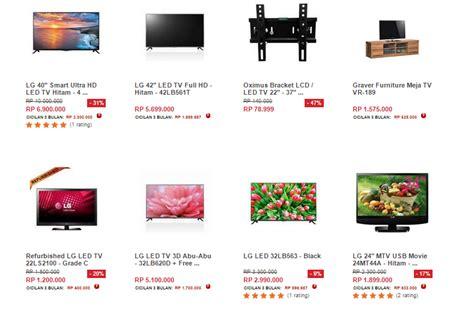 Tv 21 Inchi Terbaru harga tv lg smart plasma led 3d 42 inchi 32 inchi 22 inchi terbaru maret 2017 infohargaharga