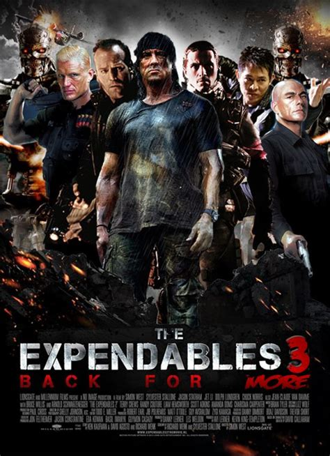 film bagus expendables 3 17 best ideas about expendables 3 cast on pinterest the