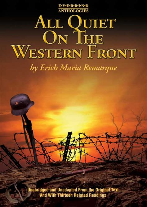 all on the western front book report all on the western front wetcanvas