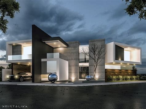 contemporary style house m m house architecture modern facade contemporary