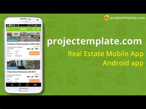 realtor app android real estate android app source code
