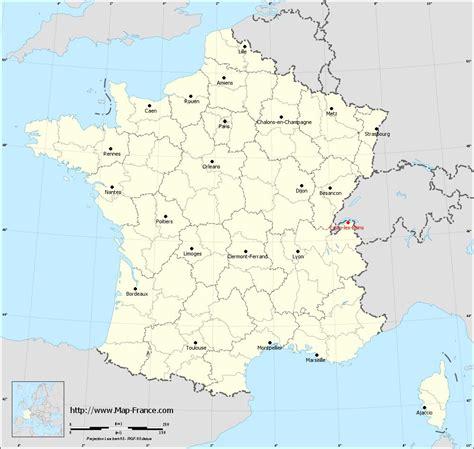 evian les bains location road map evian les bains maps of 201 vian les bains 74500