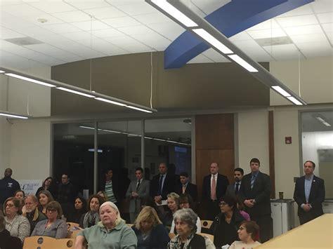 Nj Search Education Randolph Board Of Education Names Fano Finalist