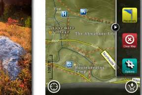 10 best outdoor gps applications for iphone iphone