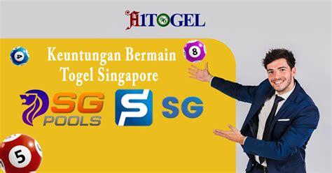 keuntungan bermain togel singapore togel   wwwatogelonline  rights reserved