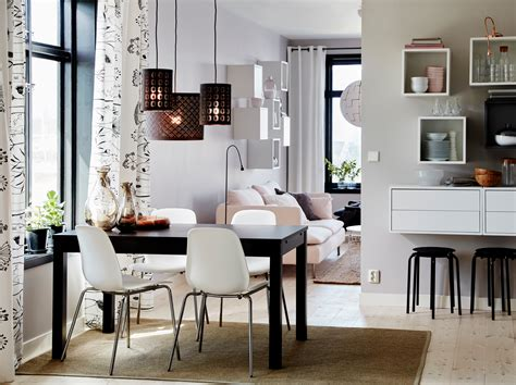 ikea small rooms dining room furniture ideas ikea