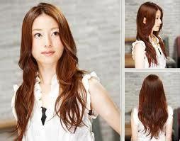 syansyaniac gaya rambut wanita  tren jaman