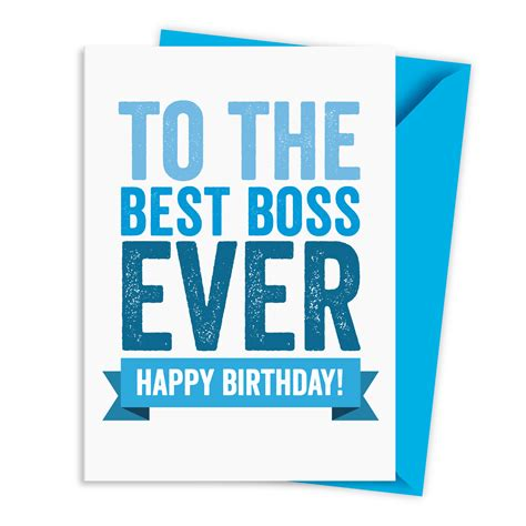 printable happy birthday cards for your boss wish your boss a happy birthday with latest happy birthday