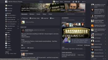 themes facebook anonymous facebook themes skins userstyles org