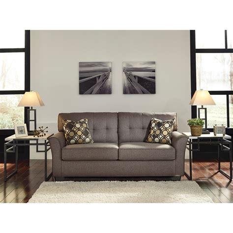 del sol  tibbee  contemporary full sofa sleeper