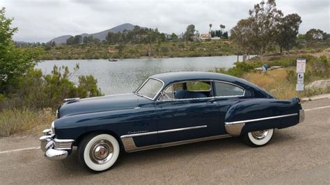 1949 cadillac sedanette for sale 1949 cadillac series 62 sedanette for sale