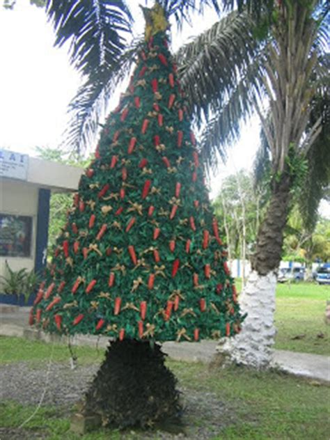 amazing butuan indigenous christmas trees