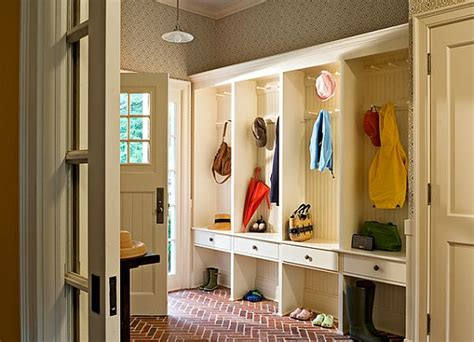 mudroom closet organization ideas how to design a practical mudroom