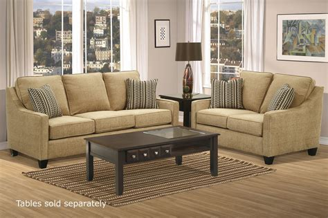 sofa and loveseat poundex f7954b sofa loveseat set in los angeles ca