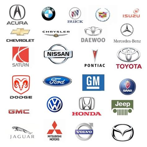 makes of cars what we buy carbuyers nationwide