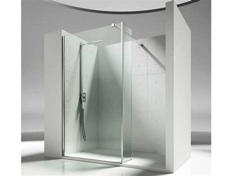 vismara doccia box doccia a nicchia su misura in cristallo sk in sk sz