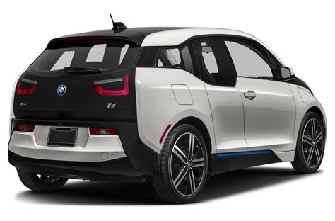 new 2017 bmw i3 price photos reviews safety ratings
