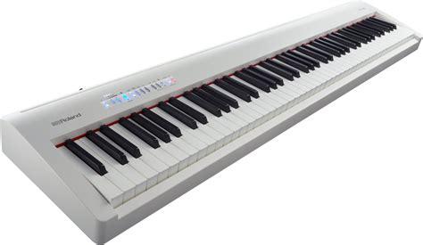 Sale Portable Electronic Piano Electronic Piano Organ Roland Fp 30 Portable Digital Piano Capital
