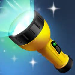 best 5 brightest flashlight apps for android phone free