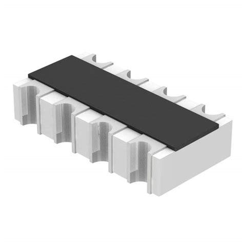 panasonic resistor exb exb v8v103jv panasonic electronic components resistors digikey
