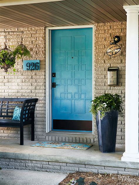 diy exterior door diy front door ideas