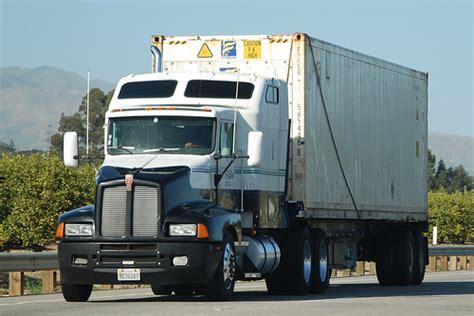 kenworth 18 wheeler kenworth big rig truck 18 wheeler flickr photo sharing