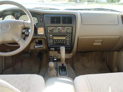 2004 Toyota Tacoma Interior by Image Gallery 2004 Tacoma Interior