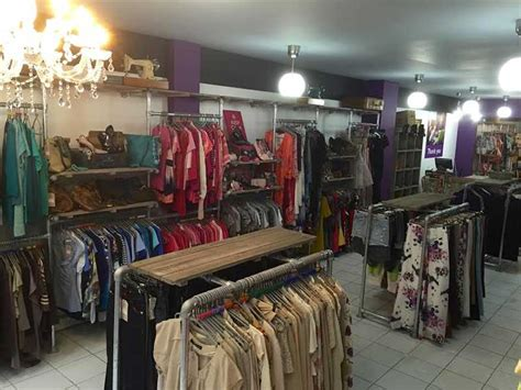 childrens hospice opens   boutique charity shop