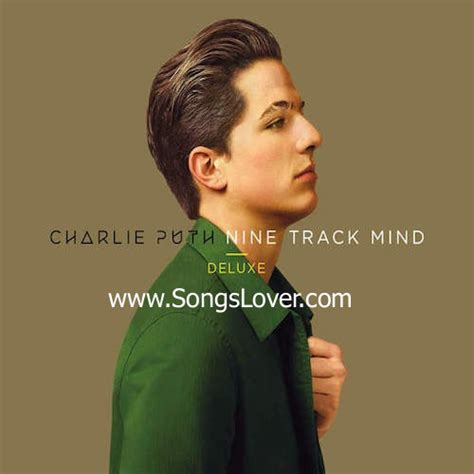 charlie puth marvin gaye zip download charlie puth nine track mind deluxe edition album
