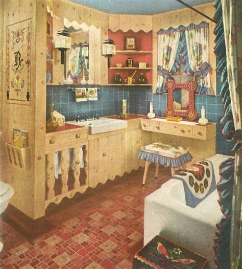 1940s home decor 1940s home style kitchen decor