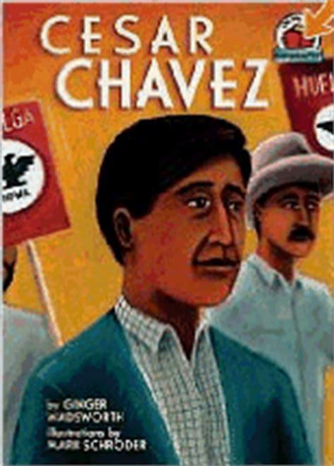 cesar chavez picture book in2books