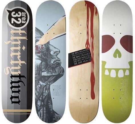 skateboard ideas arthouse creative skateboard design
