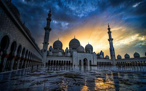 wallpaper  masjid  images