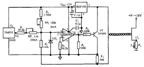 4 20ma circuit diagram wiring diagram and fuse box