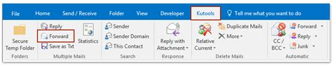 Office 365 Outlook Auto Forward How To Auto Forward Email Messages In Outlook