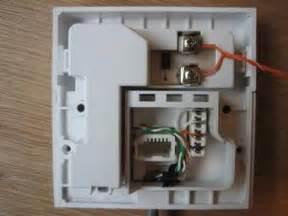 wiring a bt socket avforums