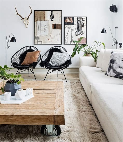 Apartment Living Room Plants Best 25 Scandinavian Living Rooms Ideas On