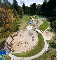 Salamander Playground by Cardinal Hardy « Landscape